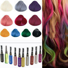 New Hair Mascara Color Dye Cream Easy Temporary Non-toxic DIY Hairdye Streaks