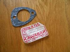 Kawasaki,14049 007, Clutch adjuster cover gasket, Z750 Twins B1-B4 G1 76-80