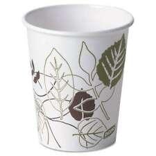 Dixie® Pathways Paper Hot Cups, 10 oz, 1000/Carton 078731940513