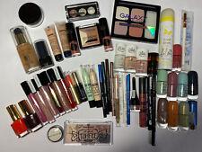 25 Teile Kosmetik Paket mit essence Catrice e.l.f. Sleek Bell Markenware
