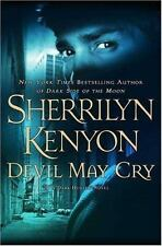 Dark-Hunter Novels: Devil May Cry 12 by Sherrilyn Kenyon (2007, Hardcover)