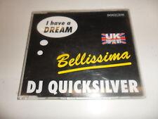 CD   DJ Quicksilver - I Have a Dream