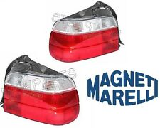 For BMW 318ti E36 Pair Set of Left & Right Taillight w/ White Turn Signal