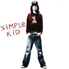 SIMPLE KID 1 CD Album 2003 NEUWARE The Average Man Independent Rock Klassiker !