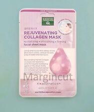 Earth Therapeutics - Rejuvenating Collagen Mask (Marine Collagen)