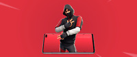 iKONIK Skin Fortnite(Epic, Xbox, PS4) ✅Fast Delivery ✅