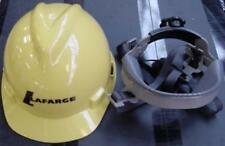 Msa 9Mxp9 Type 1 Yellow Hard Hat 17331