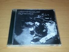 JAMIROQUAI DYNAMITE CD 2005.