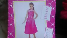 Mädchen Barbie Prinzessin 2 Kostüm  96/116 . Neu ovp Günstig