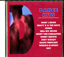 DANCE HITS TWIN BEST - 12'' MIXES - JAPAN CD COMPILATION FAT BOX