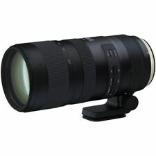 Tamron SP 70-200mm F/2.8 Di VC USD G2 for Nikon F Stock in EU