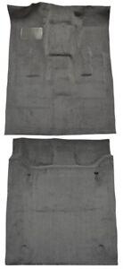 Complete Cutpile Replacement Carpet Kit Fits Escalade ESV, Suburban & Yukon XL