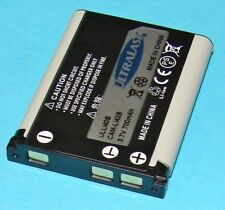 BATTERY FOR OLYMPUS Li42B 3.7V 700 Mah RECHARGEABLE