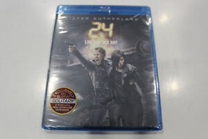 Brand New - 24 Live Another Day Blu-ray Region A