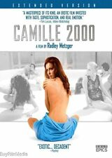 Camille 2000 (DVD, 2011, Extended Version)