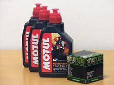 Motul Öl / Ölfilter Yamaha XP500 TMAX Bj 01-11