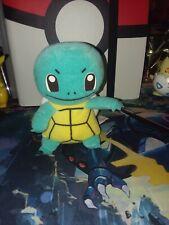 "Pokemon Hasbro Squirtle 6""  Bean Bag Ser 1 Plush"