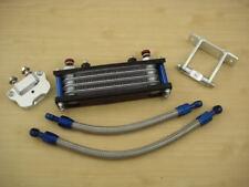 Honda Z50 MONKEY GORILLA  CHALY CF50 CF70 DAX CT70 ST70 ST50 oil cooler  BLUE