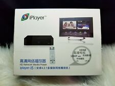 iPlayer-i5 HD Network Media Player Android 4.2 1080p Wifi (New)