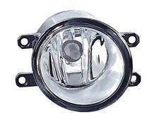 DEPO 2009-2010 Pontiac Vibe AWD Replacement Fog Light Lamp Unit Left = Driver