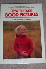 How to Take Good Pictures (A Photo Guide by Kodak)