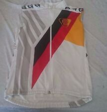Jersey Cycling Sleeveless Gonso Telekom BDR RARE! Ships in 24 hours!