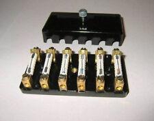 Sicherungskasten 6 Polig  Unimog  401 404 411 421 2010