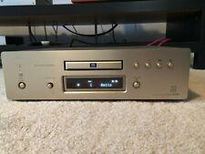 DENON DCD-QSA10 Flagship Super Audio SACD CD Player (Made in JAPAN) RARE model