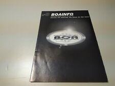 0220- REVISTA MUSICAL 15 PAGINAS  BOAINFO Nº 8 OCT - NOV 1995