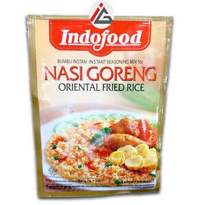 Indofood - Nasi Goreng (Oriental Fried Rice) - 6x45 gm