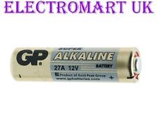 GP27A 27A MN27 12V Batería Alcalina