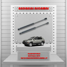 2 PISTONCINI BAGAGLIAIO HYUNDAI TUCSON I 2.0 104KW 2004->2010 |MG12101