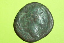 ANTONINUS PIUS 138 AD-161 AD ancient ROMAN COIN rare scarce dupondius large old