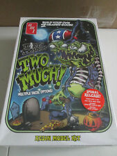 """Dirty Donny's """"TWO MUCH"""" Resin Model Kit 9"""" AMT # 781/12"""