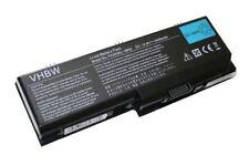 original vhbw® AKKU 4.4Ah für Toshiba PA3536U-1BRS PA3537U-1BRS