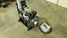 Hydraulic Power Unit Perkins Diesel C11 Perkins 403 11 Diesel Power Unit