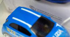 TREASURE HUNT ERROR. FIAT 500 POLIZIA CFH70 Police Car HW City 2015 NEW in Pack!