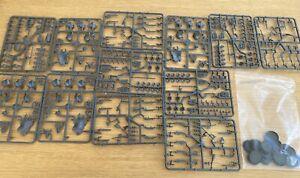 Warhammer Age of Sigmar Soulblight Gravelords Regiment 20x Grave Guard on sprue