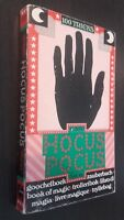 100 Tricks Hocus Pocus Jumbo Show N°575 Amsterdam Illustre 1976 ABE
