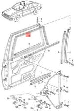 Genuine VW Passat Syncro Variant Santana Quantum window guide 331839440E01C