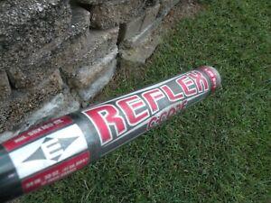 EASTON REFLEX C CORE   ULTRA  softball bat 34/30   slowpitch softball