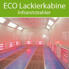 Lackierkabine, Neu. mit Infrarot Heizungssystem  /LED Beleuchtung Neu Model 2018