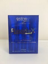Repechage Rapidex Marine ExfoliatorTreatment (14 Ampules) - Brand New ! Sealed!