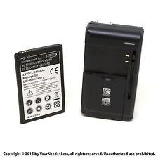 3500mAh Battery for LG G3 D855 VS985 Dock Charger