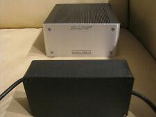 Musical Fidelity X-LPS/V3 - Phono Vorstufe MM u. MC mit extra großem Netzteil!