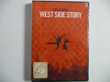 NEW/SEALED - West Side Story (DVD, 2014)
