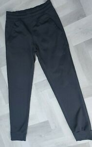 GENUINE   Men,s GREY  THE NORTH FACE   Tracksuit Bottoms Size SMALL UK
