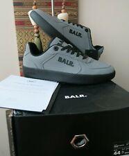 BALR 3M Royal Reflective Sneaker BALR Soccer Star Brand