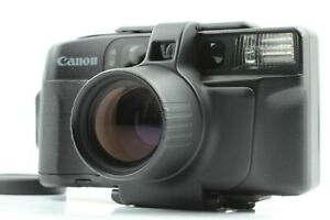[N.Mint] Canon Autoboy TELE 6 Point & Shoot + AF Telephoto Converter from JAPAN