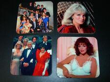 Dynasty Joan Collins  New COASTER Set
